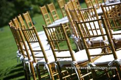 Outdoor Chairs, Dining Chairs, Outdoor Furniture, Outdoor Decor, Chiavari Chairs, Emerald City, Design, Home Decor, Decoration Home
