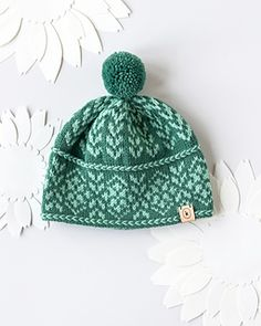 Ravelry: August Hat pattern by Sarah Solomon – Into the Wool Knitting Stitches, Knitting Patterns Free, Knit Patterns, Free Knitting, Free Pattern, Knitted Hats, Crochet Hats, Love Hat, Knit Picks