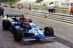 Lamberto Leoni - March 832 BMW/Mader - James Gresham Racing - XXXIII Gran Premio di Roma 1983