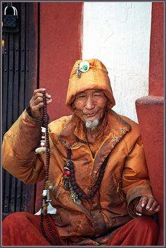 Once the jacket was orange   Nepal