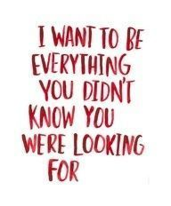 Everything you didn't know you were looking for is in...ME
