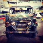 Original Jeep
