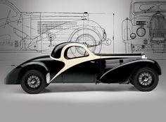 Bugatti Type 57 - Google Search