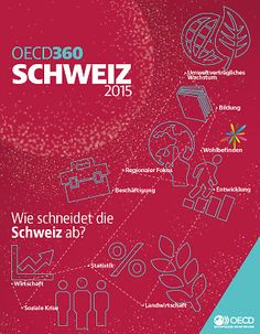 New! OECD360: Compare data on education, jobs, climate, poverty, and economy for Switzerland #deutsch #OECD360 #publications