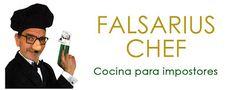 Falsarius Chef - Blog de cocina fácil y recetas para el día a día
