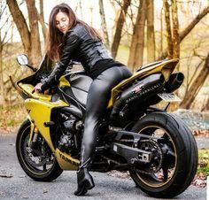 Checking my rear view... #motobikes