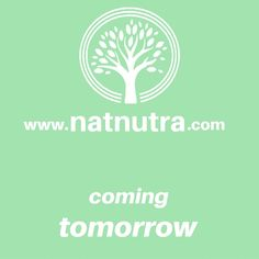 Tomorrow is the day! Visit NaturaNutra for a completely new experience. #vegetarian #organic