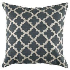 Adagir Pillow in Graphite -