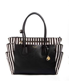 43b8cafc1a6f Miss Bendel Baby Bag – Designer Diaper Bags | Henri Bendel My dream diaper  bag!