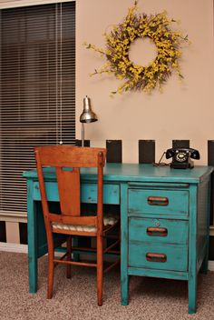 Home Decor: Get 'Old School' with Shabby Chic Decor!