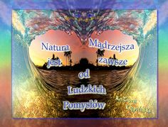 Natura - Antoni Kępiński www.JasnowidzJacek.blogspot.com