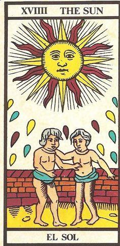 Carta Tarot para 23 e 24-01-2016  Este final de semana as energias poderão ser completamente opostas. Hoje é dia de alegria, amanhã nem tanto. Hoje as coisas poderão provocar-lhe um brilho no olhar, amanhã esse brilho perderá intensidade.   A carta tarot dia para hoje, o sol, indica que o dia será agradável, ameno em termos emocionais e favorece o companheirismo e as relações. Poderá também contar com uma certa protecção espiritual e até de pessoas que lhe são próximas. Aproveite...