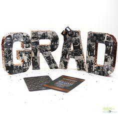 Graduation Party DIY