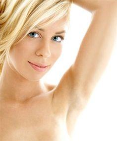 Pre-wedding laser hair removal is essential!