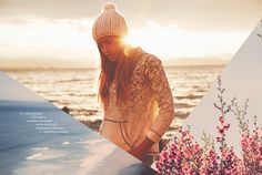 Fade To White - Fall 15 Lookbook | Billabong