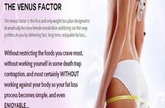 So just what is the venus factor as well as does the venus factor work? The Venus factor is a weight loss product planned for women. It is made as a