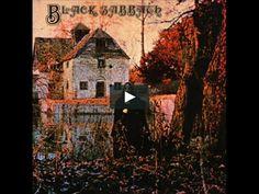 Black Sabbath - Black Sabbath Full Album 1970 (From Vimeo via M. Cury: Thx!)