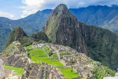 The views are mesmerizing and the history enchanting, but here's what you need to know before you visit Peru's most iconic landmark.