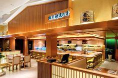 Sushi Hokkaido Sachi Restaurant by Kingsmen Vietnam Co. Ltd, Ho Chi Minh city – Vietnam , http://www.interiordesign-world.com/sushi-hokkaido-sachi-restaurant-by-kingsmen-vietnam-co-ltd-ho-chi-minh-city-vietnam/