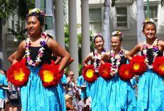 Aloha Festivals: Aloha Events