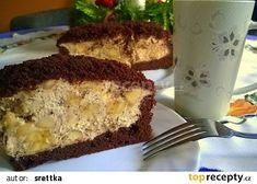 Fofr krtek recept - TopRecepty.cz Banana Bread, Treats, Food, Sweet, Sweet Like Candy, Candy, Goodies, Essen, Meals