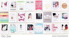 Elle'S Studio Design Team : May Kit