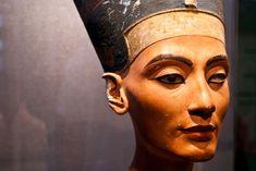 Uma câmara encontrada na tumba de Tutancâmon pode ser a resposta para o grande mistério