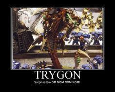 funny warhammer | Warhammer 40k Funny Images | The Tyranid Hive