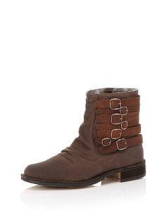 Rockadelic Shoes - Gerard Boot 936187a372e9