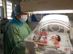Crisis en áreas de neonatología persiste en hospital regional del #Cusco en medio de la indiferencia. http://wp.me/p3slMF-IE