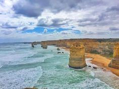 12 Apostles Great Ocean Road   Victoria Australia  #ERJtravelgram #travel #travelnow #tourism #tourist  #holiday #followme #igers #photooftheday #picoftheday #vacation #pinoytraveller #frequenttraveller #ilovetotravel #lifeintravel #lakwatsero #wanderlust #explore #travelgram #photoblog #blogger #travelblog #instatravel #photoblogger #melbourne #australia #wheninMelbourne #greatoceanroad #greatoceanroadtrip #12apostles by evertrayjohn http://ift.tt/1ijk11S