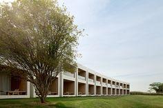 Isay Weinfeld — Fasano Boa Vista Hotel — Image 10 of 19 - Divisare by Europaconcorsi