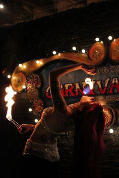 A speakeasy in Savannah! We need to do this ladies! Burlesque at Mata Hari