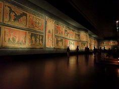 Angers postule pour l'inscription de la Tenture de l'Apocalypse au Patrimoine Mondial de l'UNESCO 😃 , une œuvre unique au monde !