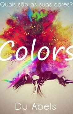 Colors #wattpad #fico-adolescente #Colors #Halsey #Música