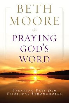 NINE Free Beth Moore Books on Kindle and nook