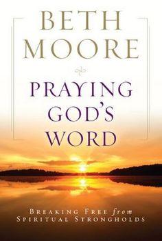 NINE Free Beth Moore Books on Kindle and nook