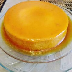 Different Cakes, Mousse, Spanish Food, Dried Fruit, Jello, Dips, Gluten Free, Pudding, Cream