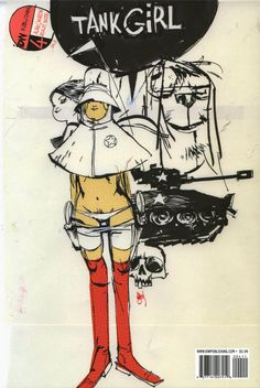 "OcéanoMar // art & my artwork // : Ashley Wood ""Ashley Wood (born 1971) is..."