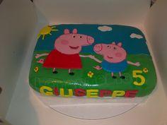 TORTA PEPPA PIG MMF PDZ