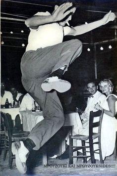 Η φωνή της ψυχής.. O εσωτερικός θρήνος του άντρα .. Ο μοναχικός χορός που εκφράζει τα συναισθήματα αυτού που τον χορεύει.. ν... Action Poses, Alter, Old Photos, Greece, Concert, People, Blog, Fictional Characters, Dance