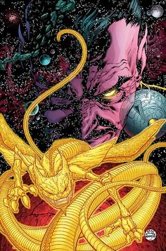 SINESTRO #13 Written by CULLEN BUNN Art and cover by BRAD WALKER and ANDREW HENNESSEY
