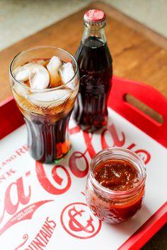 Coca-Cola BBQ Sauce