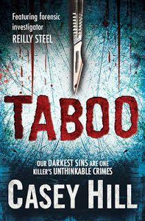 La maison de Gaspard: Taboo (2012) - Casey Hill