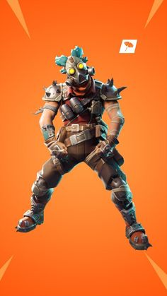 Epic Games Fortnite, Best Games, Game Character, Character Design, Llama Arts, Skin Images, Fire Image, Battle Royal, Gaming Wallpapers
