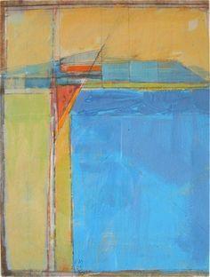 Kathy Montgomery, Estuary Sands 2