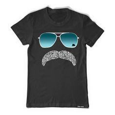 mustaches!!!