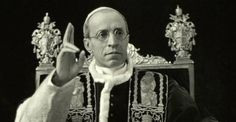 Image result for pope pius xii