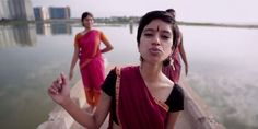 This Indian Rapper's 'Anaconda'-Inspired Video Is Going Viral For All The Right Reasons