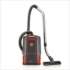 Introduction to Backpack Vacuums | VacuumReviews  #backpack #vacuum